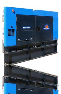 Generador Mpower 45 kVA