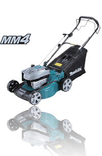 Cortadora Cesped Mod. PLM4621