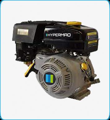Motor a Gasolina Hypermaq 177F 9.0. HP