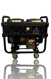 Generador Mpower 5.5 kW