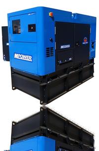 Generador Mpower 19 kVA
