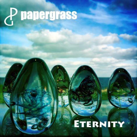 """Das aktuelle Konzeptalbum """"Eternity"""""""