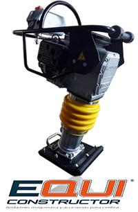 Apisonadora para Compactación Modelos: JC72M
