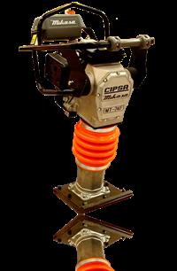 Apisonadora Tipo Bailarina modelos: Modelo: MT77HFR
