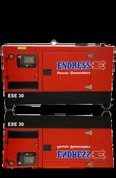 Generador a Diesel