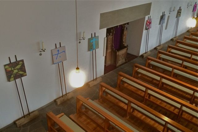 St. Joseph, Lichtenberg