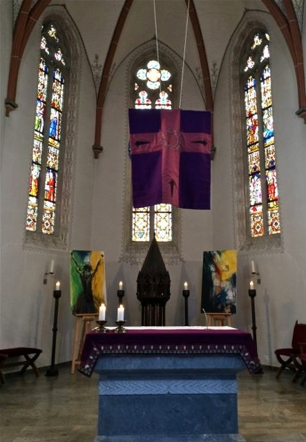 St. Mariä Heimsuchung, Holpe