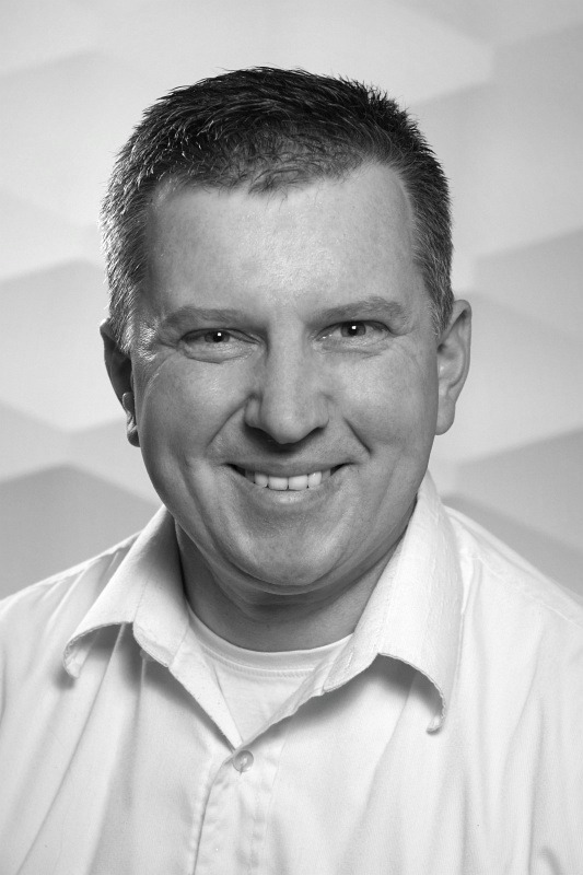 Roger Reiter, Ersatzteillager