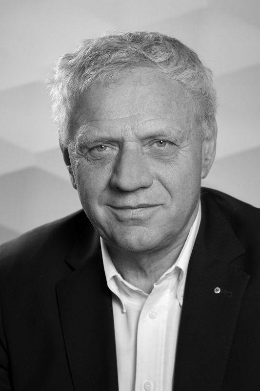Markus Burri, Geschäftsinhaber