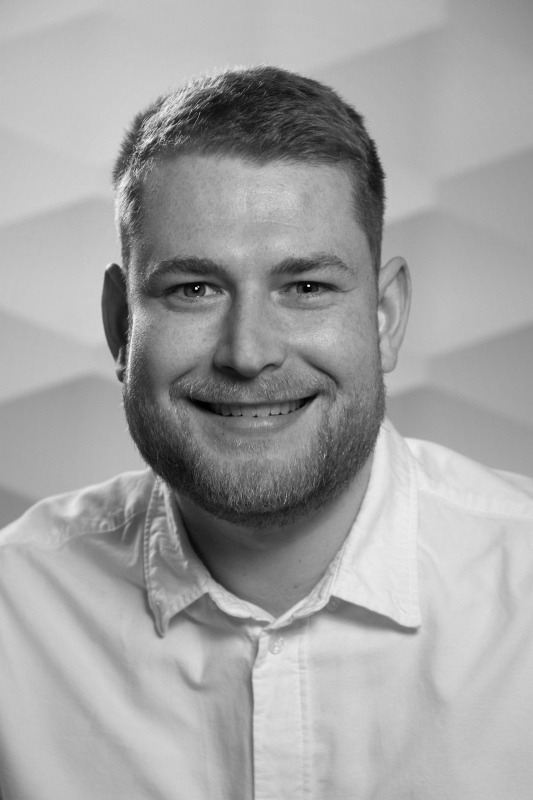 Jan Lehmann, Leitung Kundendienst