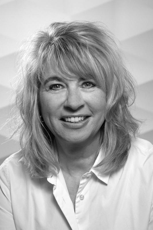 Marlene Burri, Geschäftsinhaberin
