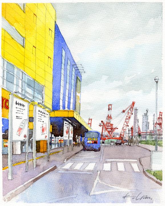 IKEA osaka
