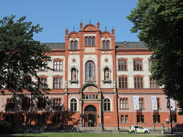 FOCUS: EU-Förderung in Millionenhöhe für Universität Rostock