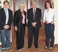 Deutsch-amerikanische Forschung auf Erfolgskurs