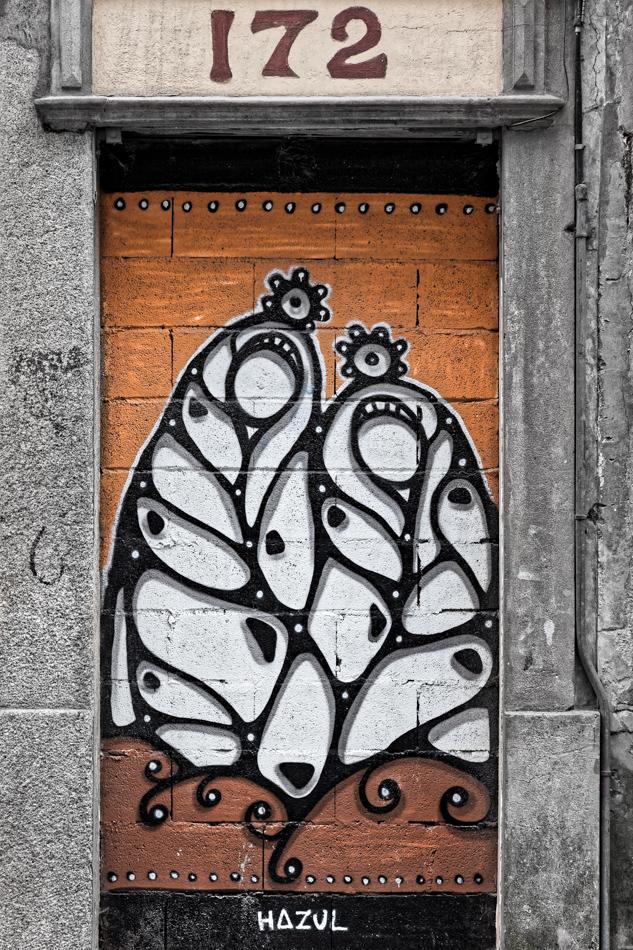 Hazul Porto