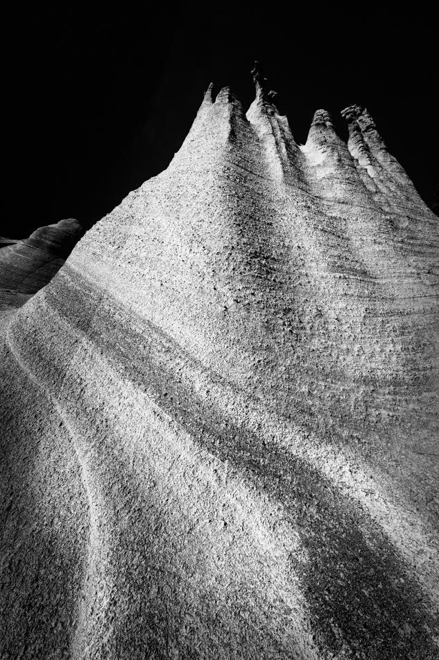 TENERIFFA- -Paisaje Lunar