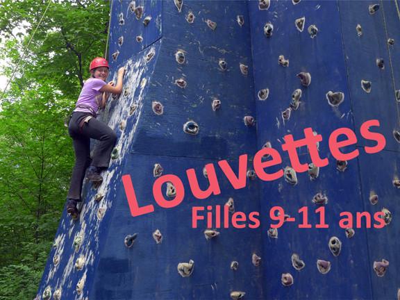 Louvettes