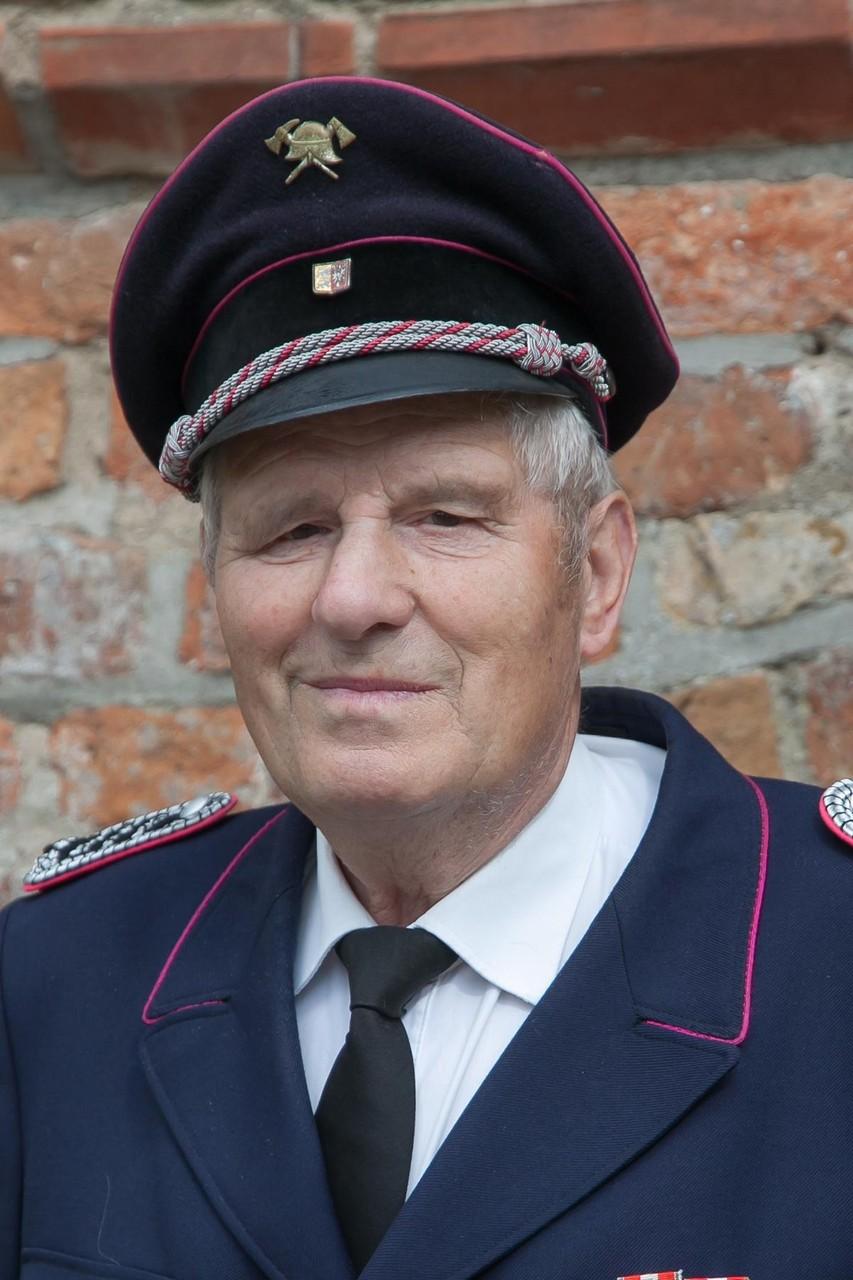 Günter Bahr
