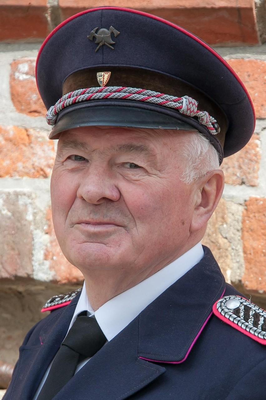Gerd Stoldt