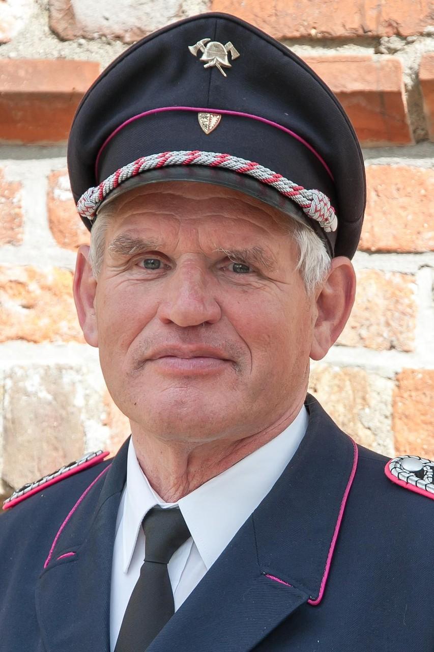 Dietrich Scheil