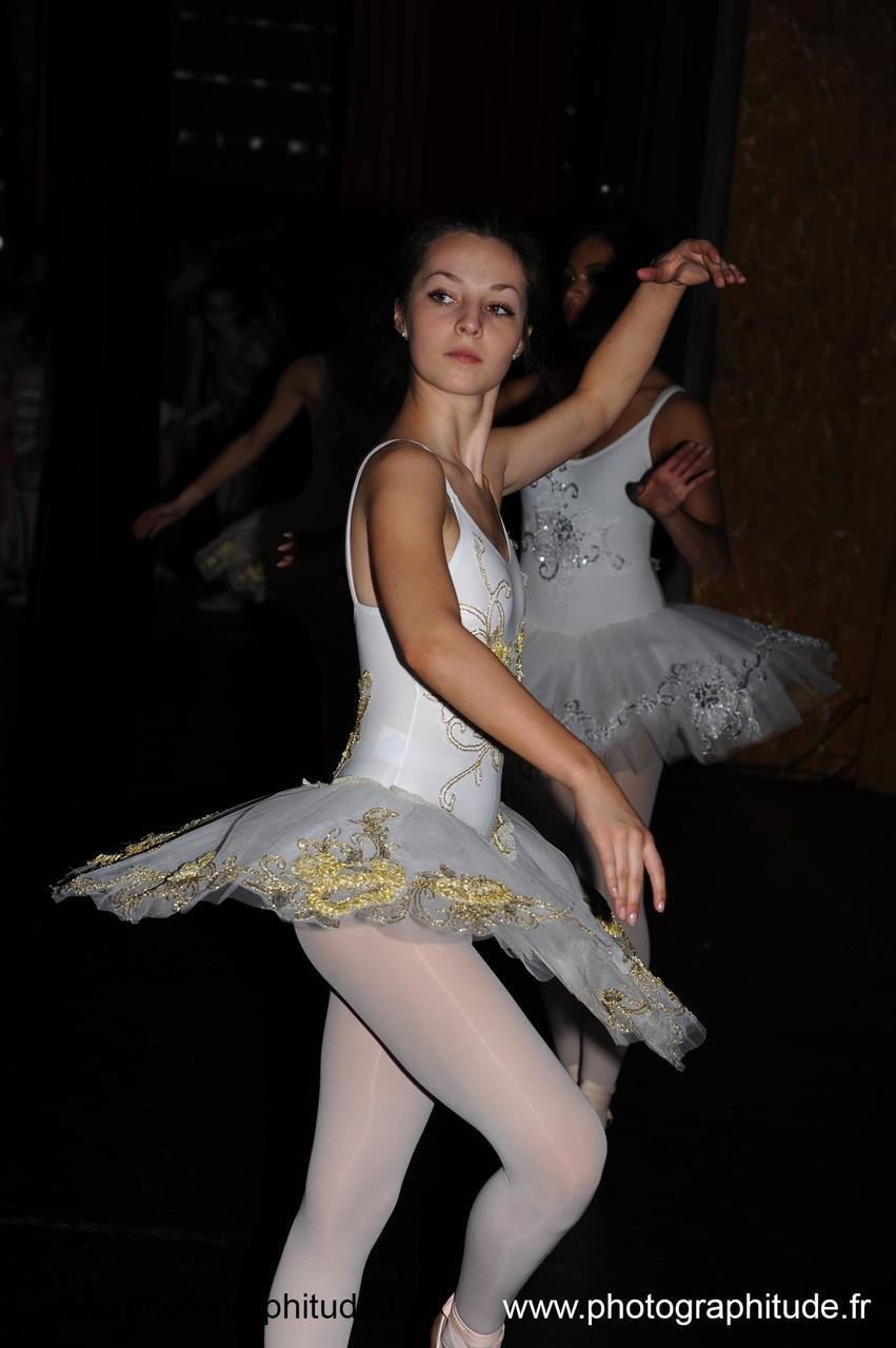 Gala 2014 - Attitude Danse