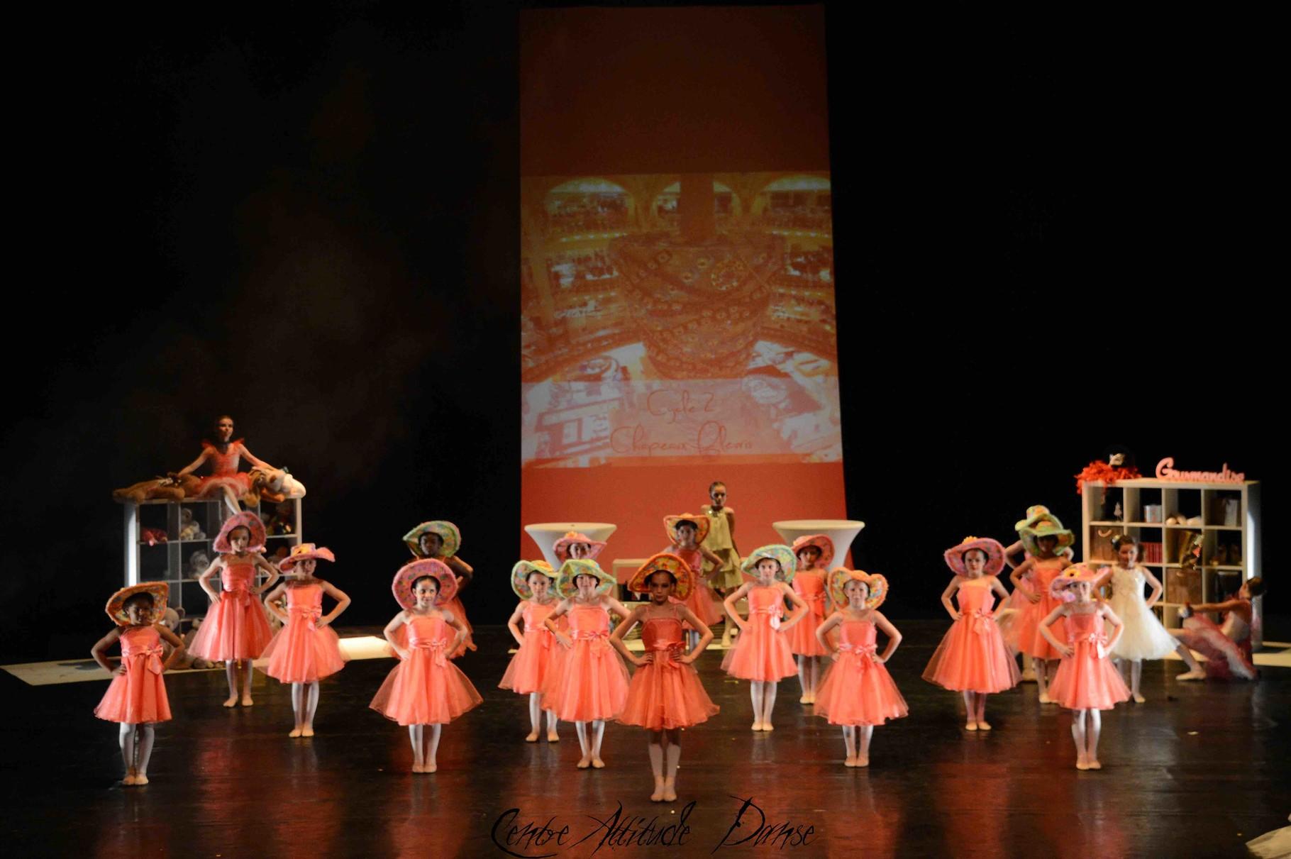 Gala Attitude Danse Reims