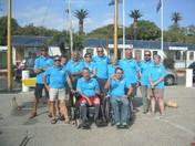 L'équipe des Pays de la Loire