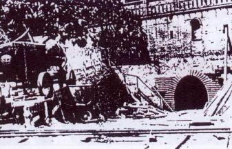 Bunker um 1944