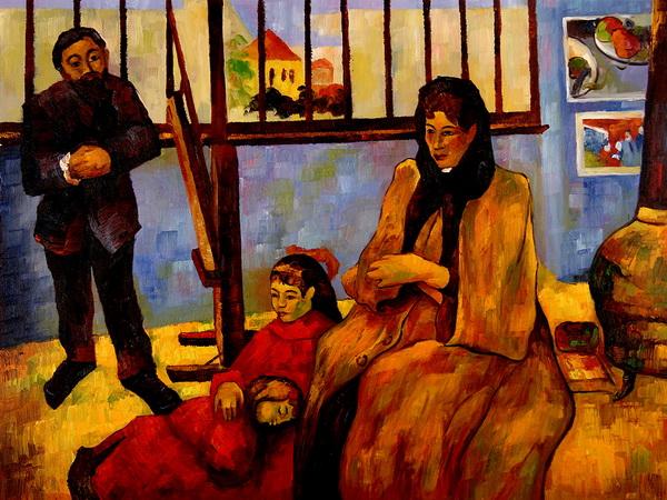 Joaquín Torres Garcia [1917]