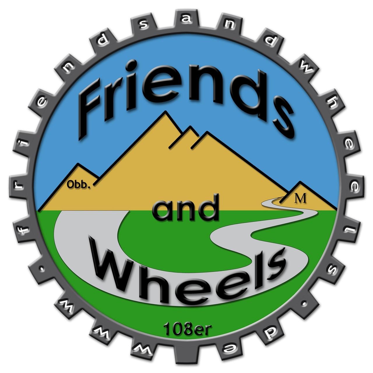Das FAW Logo in Farbe