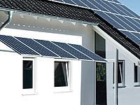 Photovoltaikmarkise
