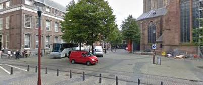 """Coffeeshop Cannabis Café The Game near """"Grote Kerk"""" City Center Den Haag"""