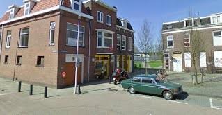 Coffeeshop Cannabis Café Utrecht