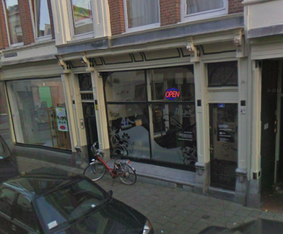 Coffeeshop Cannabis Café No Limit Den Haag (The Hague)
