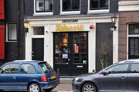 Coffeeshop Weedshop Siberië Amsterdam