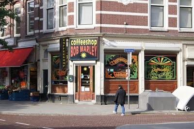 Coffeshop venlo