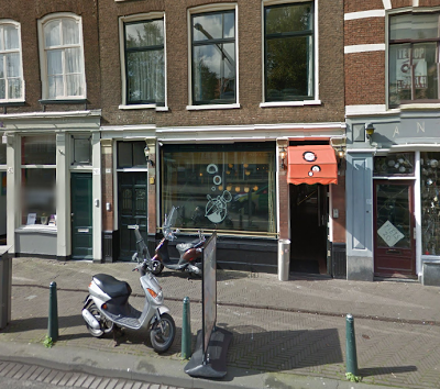Coffeeshop Cannabis Café Smokey Den Haag (The Hague)