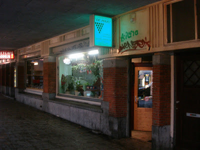 Coffeeshop Weedshop De Prijs Amsterdam