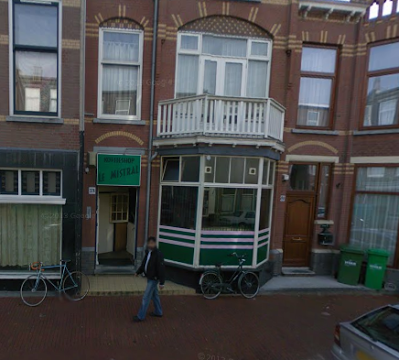 Coffeeshop Cannabis Café Le Mistral Den Haag (The Hague)