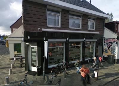 Coffeeshop Weedshop Eurogarden Eindhoven