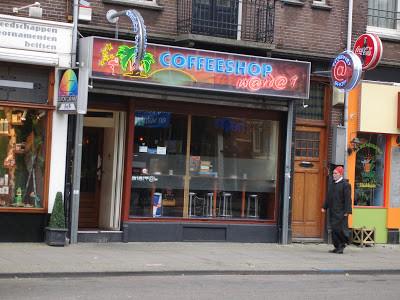 Coffeeshop Weedshop Warda-1 Amsterdam