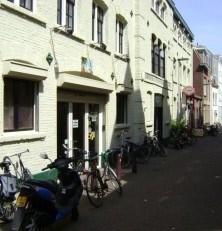Coffeeshop Bamboo Beach Club Delft