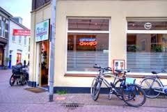 Coffeeshop Weedshop Omigo Arnhem