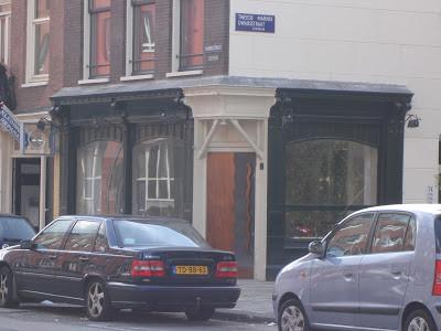 Coffeeshop Weedshop Het Kettelje Amsterdam