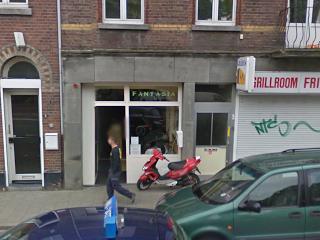 Coffeeshop Cannabiscafe Fantasia Maastricht