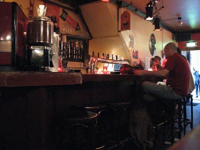 Coffeeshop Weedshop Nes Café Amsterdam