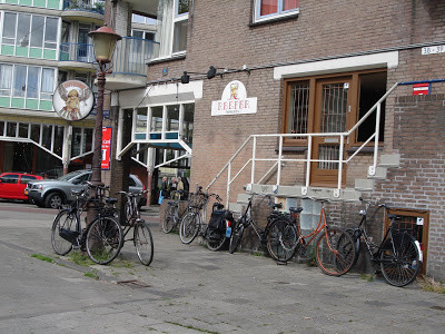 Coffeeshop Weedshop Reefer Amsterdam