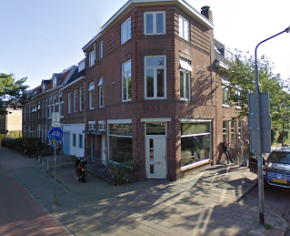 Coffeeshop Cannabiscafe De Wedren Nijmegen