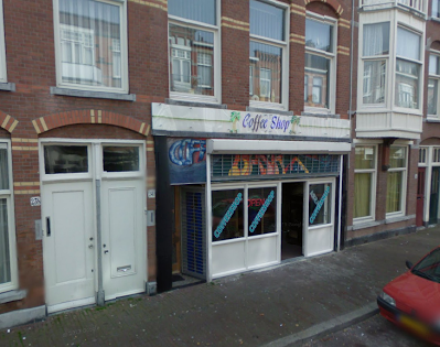 Coffeeshop Cannabis Café Basra Den Haag (The Hague)