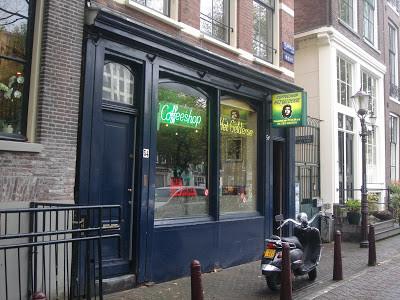 Coffeeshop Weedshop Het Gelderse Amsterdam